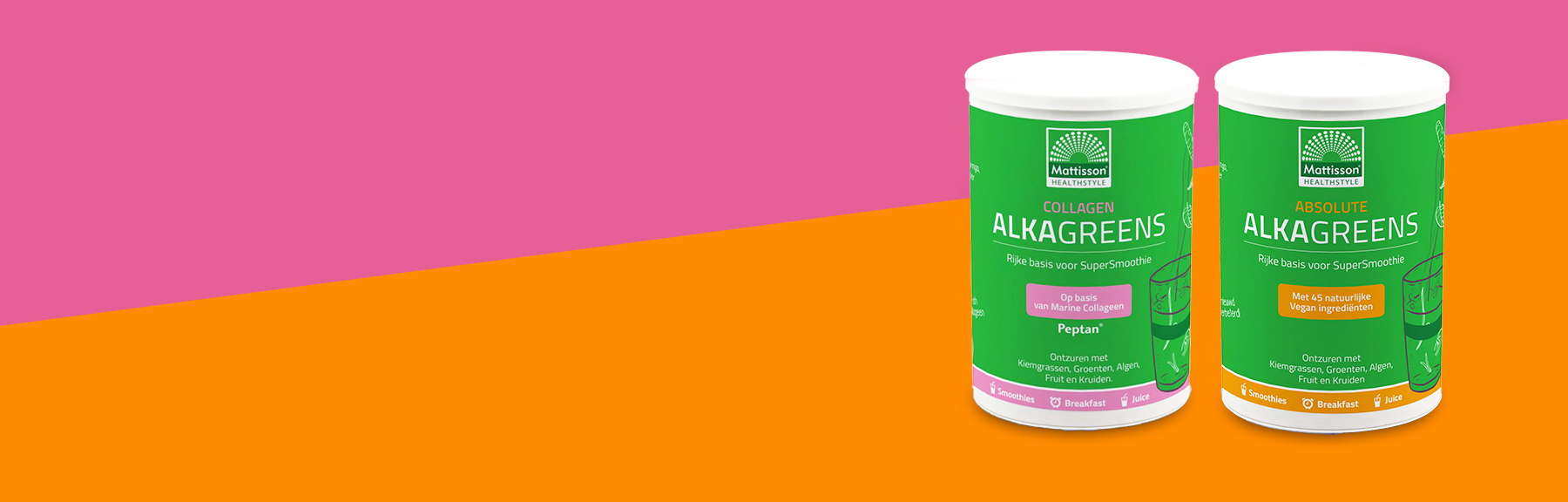 Zuur-base in Balans<br><strong>Shop AlkaGreens</strong>