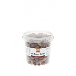 Biologische Rauwe Cacaobonen - 450 g