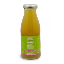 Biologische Appelsap - 250 ml