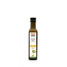 Biologische Sesam Olie - 250 ml