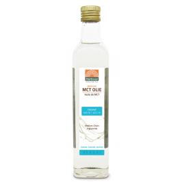 MCT Olie Blend - C8 & C10 - 250 ml