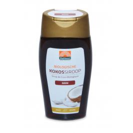 Biologische Kokossiroop - 250 ml