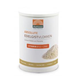 Edelgistvlokken - Vitamine B12 & Zink - 200 g
