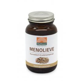 MenoLieve 500mg - Ayurvedisch Kruidenpreparaat  - 90 tabletten