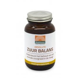 Zuurbalans - Rode Zeealg extract - 60 tabletten