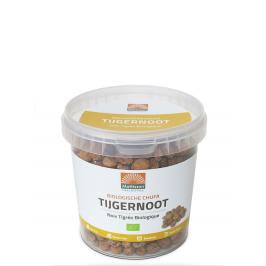 Biologische Tijgernoot - Ongepeld - 450 g