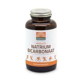 Natriumbicarbonaat 800mg - 120 capsules