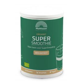 Biologische Breakfast Supersmoothie Mix - 500 g