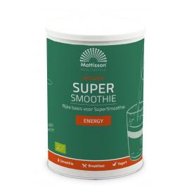 Biologische Energy Supersmoothie Mix - 500 g
