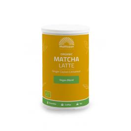 Biologische Matcha Latte - Gember Ceylon Kaneel - 140 g