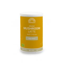 Biologische Mushroom Latte - 160 g