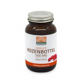 Rozenbottel 500mg - 90 capsules
