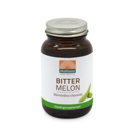 Bitter Melon extract - 60 capsules