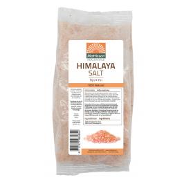 Himalaya Zout fijn - Navulzak 500 g