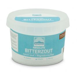 Bitterzout - Epsom zout - 275 g