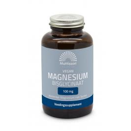 Magnesium Bisglycinaat 833mg - 90 tabletten