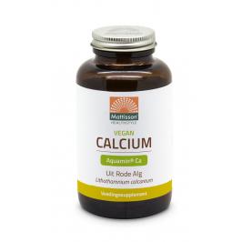 Vegan Aquamin Calcium - 90 capsules