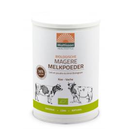 Biologische Magere Melkpoeder - 450 g