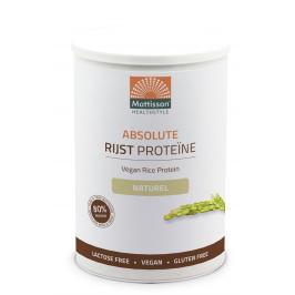 Rijst Proteïne Poeder Naturel 80% - 400 g