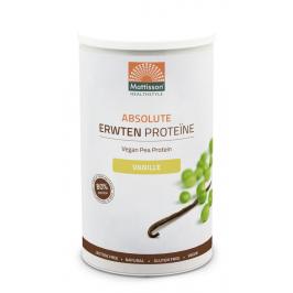 Erwten Proteïne Vanille 77% - 350 g