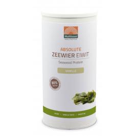 Zeewier Eiwit SuperShake 80% - Vanille - 500 g
