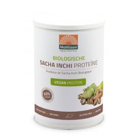 Biologische Sacha Inchi Proteïne poeder 60% - 350 g