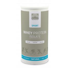 Wei Proteïne poeder - Isolaat 93% - 600 g