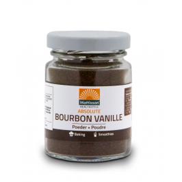 Bourbon Vanille poeder - 30 g