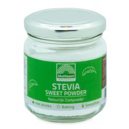 Stevia Zoetstof Mix - Stevia en Inuline - 100 g