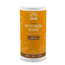 Vegan Keto Meal Shake - Chocolade hazelnoot - 500 g
