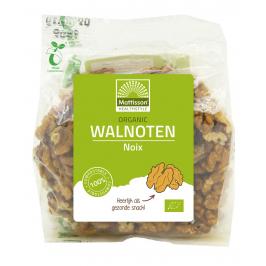 Biologische Walnoten - Ongebrand - 150 g