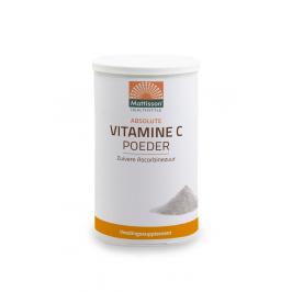 Vitamine C poeder - Zuiver Ascorbinezuur - 350 g