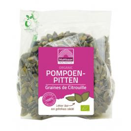 Biologische Pompoenpitten - 200 g
