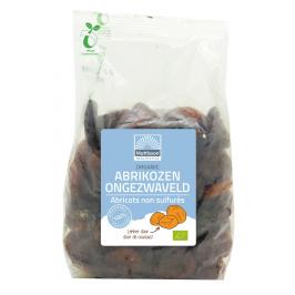 Biologische Abrikozen - Ongezwaveld - 500 g