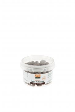 Chocolade Moerbeibessen Raw - 150 g