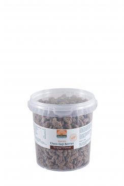 Choco Goji Bessen raw - 400 g