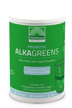 Probiotische AlkaGreens poeder - 300 g