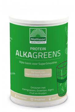 Proteïne AlkaGreens poeder - 300 g