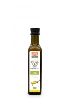 Biologische Omega 3-6-9 Olie - Vegan