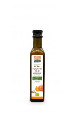 Biologische Pompoenpit olie - 250 ml