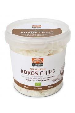 Biologische Kokos Chips - 150 g