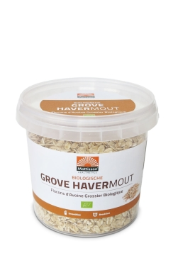 Biologische Grove Havermout - 400 g