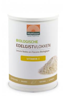 Biologische Edelgistvlokken met Vitamine B - 200 g