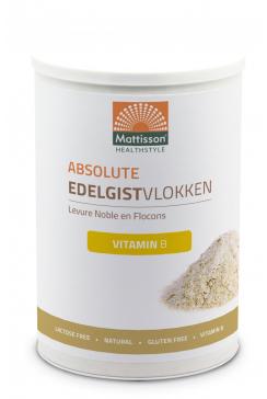 Edelgistvlokken met Vitamine B - 200 g