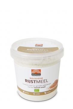 Biologische Rijstmeel - 500 g