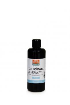 Colloïdaal Zilverwater 15PPM - 100 ml