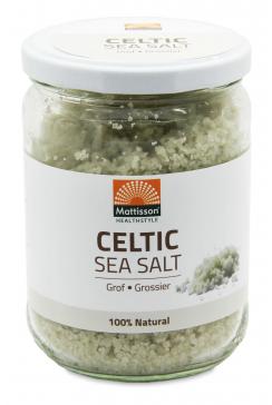 Keltisch Zeezout grof - 400 g