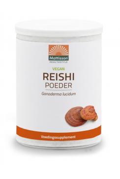 Reishi Premium poeder - 100 g