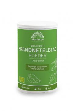 Biologisch Brandnetelblad poeder - 200 g
