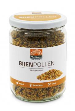 Bijenpollen - Stuifmeelkorrels - 300 g